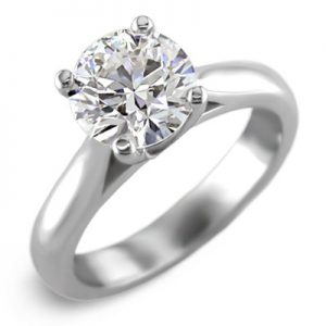 1ct solitaire