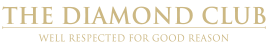 The Diamond Club Logo